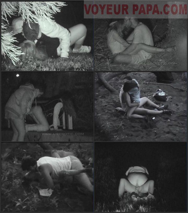FU10 Night Crawling 150