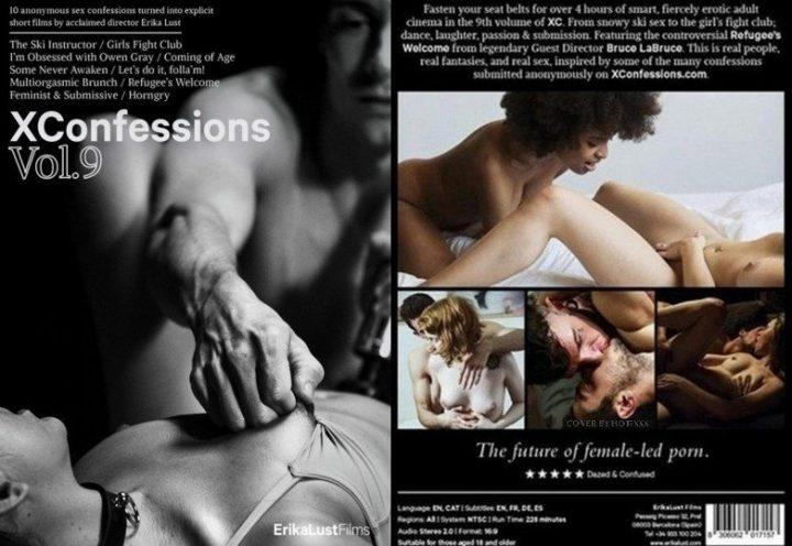 XConfessions Vol.9 (2017)