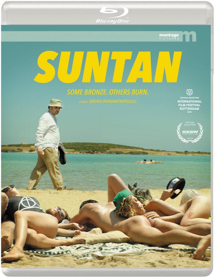 Suntan / Nacktbaden – Manche braunen, andere brennen / Lesulve / Toplotni udar / Загар (2016)
