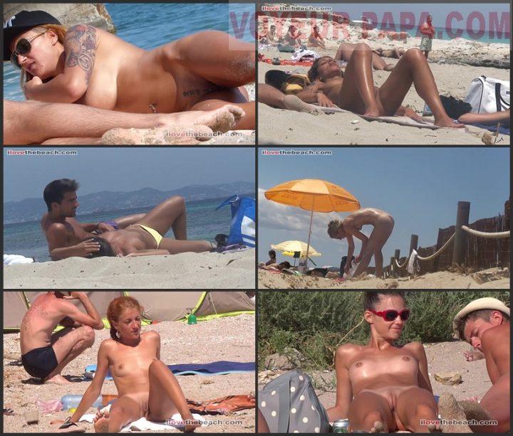 I love the beach -Vol.314