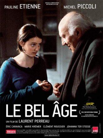 L'insurgee / Restless / Le bel age / I pio glykia ilikia (2009)