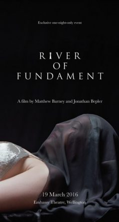 River of Fundament Act 1